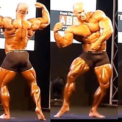 Hot Muscular Men