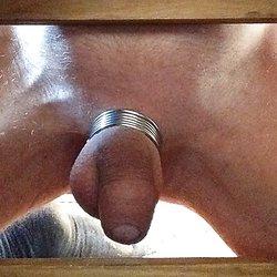 Horny Handsome Mature